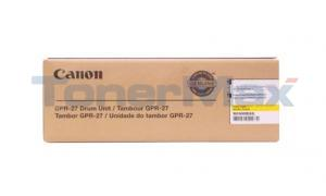 CANON GPR-27 DRUM UNIT YELLOW (9624A008)