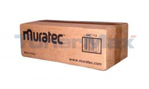 MURATEC F112 TONER BLACK (DKT-112)