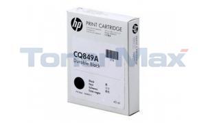 HP DURABLE INK CARTRIDGE BLACK (CQ849A)