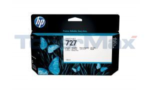 HP NO 727 INK CARTRIDGE PHOTO BLACK 130ML (B3P23A)
