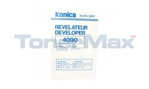 KONICA 4090 DEVELOPER BLACK (946467)