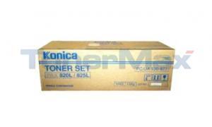 KONICA 820L 825L TONER BLACK (930822)