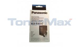 PANASONIC KX-F1600 INK TANK BLACK (KX-FA150)