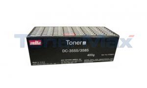 MITA 3555 3585 TONER BLACK (37056011)