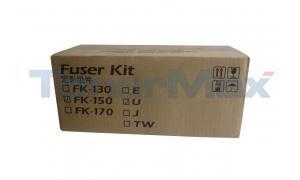 KYOCERA MITA FS-1028MFP FUSER UNIT 120V (302H493031)