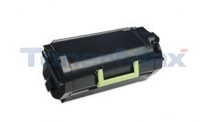 Compatible for LEXMARK MS812 RP TONER CARTRIDGE 25K (52D1H00)