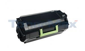 Compatible for LEXMARK MX810 MX811 MX812 TONER CTG RP 25K (62D1H00)