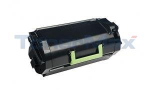 Compatible for LEXMARK MX810 MX811 MX812 TONER CTG RP 45K (62D1X00)