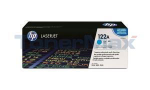 HP COLOR LASERJET 2550 TONER CTG CYAN 4K (Q3961A)