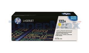 HP COLOR LASERJET 2550 PRINT CARTRIDGE YELLOW 4K (Q3962A)