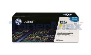 HP COLOR LASERJET 2550 TONER CTG YELLOW 2K (Q3972A)