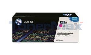 HP COLOR LASERJET 2550 TONER CTG MAGENTA 2K (Q3973A)