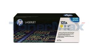 HP LASERJET 2500 TONER YELLOW (C9702A)