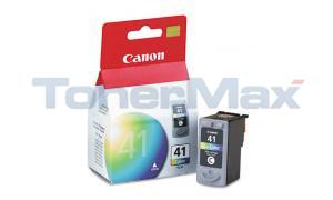 CANON CL-41 INK CARTRIDGE COLOR (0617B002)