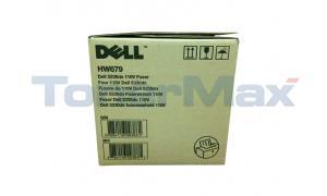DELL 5330 FUSER UNIT 110V (HW679)