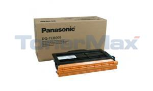 PANASONIC DP-MB350 TONER CARTRIDGE BLACK (DQ-TCB008)