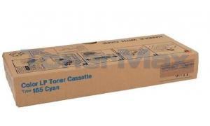RICOH CL-3500N TONER CASSETTE CYAN 6K (402553)