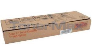 RICOH CL-3500N TONER CASSETTE YELLOW 6K (402555)