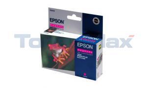 EPSON STYLUS PHOTO R800 INK MAGENTA (T054320)