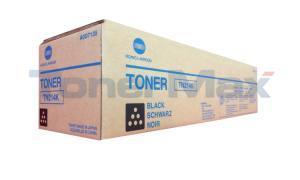 KONICA MINOLTA BIZHUB C200 TONER BLACK (A0D7135)