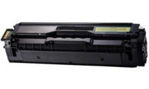 Compatible for SAMSUNG © CLP-415NW TONER CTG YELLOW (CLT-Y504S/XAA)