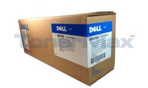 DELL 1720DN TONER CARTRIDGE BLACK HY RP (310-8707)