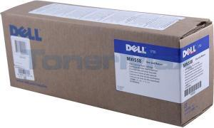 DELL 1720DN TONER CARTRIDGE BLACK HY RP (310-8700)