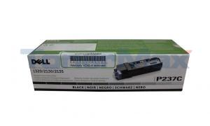 DELL 2135CN TONER CARTRIDGE BLACK 1K (330-1385)