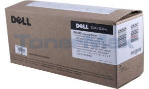 DELL 2330D RP TONER CARTRIDGE BLACK 2K (330-2665)