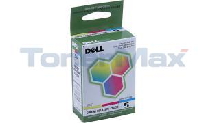 DELL 924 SERIES 5 PRINT CARTRIDGE COLOR (310-6966)