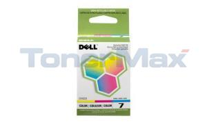 DELL 966 PRINT CARTRIDGE COLOR (310-8375)