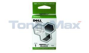 DELL SERIES 1 PRINT CARTRIDGE BLACK (310-4142)