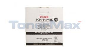 CANON IMAGEPROGRAF W8400 PG INK TANK MATTE BLACK 330ML (0174B001)
