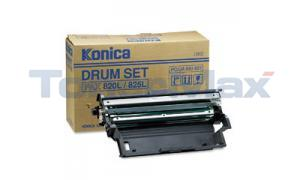 KONICA 820L 825L DRUM BLACK (930821)