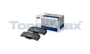 SAMSUNG © ML-2525 TONER CARTRIDGE BLACK (MLT-P105A/XAA)