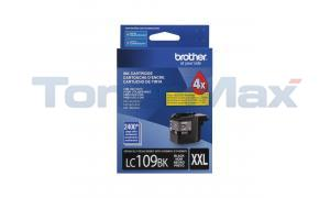 BROTHER MFC-J6520DW INK CARTRIDGE BLACK XHY (LC-109BK)