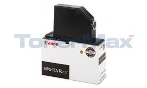 CANON NPG-13A TONER (F42-1931-000)