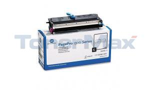 KONICA PAGEPRO 1300W/1350W TONER BLACK (TYPE US) (1710566001)