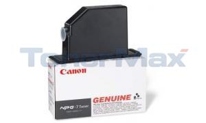 CANON NPG-7 TONER BLACK (1377A002)
