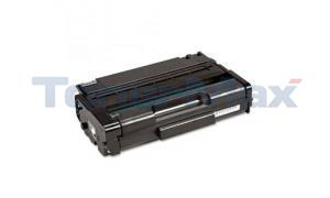 Compatible for RICOH AFICIO SP 3400LA AIO PRINT CART BLACK 2.5K (406464)