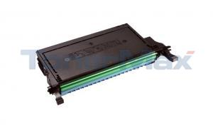 Compatible for DELL 2145CN TONER CARTRIDGE CYAN 5K (330-3792)