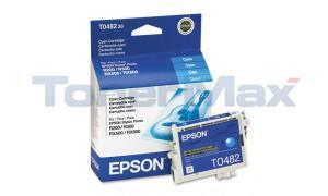 EPSON STYLUS PHOTO/R300/R330M/R500 INKJET CYAN (T048220)