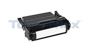 Compatible for INFOPRINT 1850 RP TONER CART BLACK 25K (39V2969)