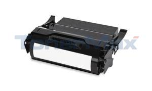 Compatible for INFOPRINT 1870 RP TONER CART BLACK 36K (39V2971)