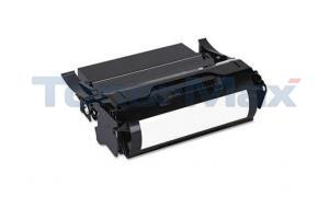 Compatible for INFOPRINT 1872 RP TONER CART BLACK 36K (39V2515)