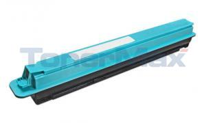 Compatible for PANASONIC KX-MC6020CX TONER CTG MAGENTA 4K (KX-FATM507)