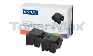 XEROX COLORQUBE 8570 INK BLACK KATUN (39401)