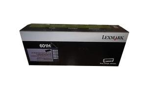 LEXMARK MX611 TONER CARTRIDGE RP 10K (60F1H00)