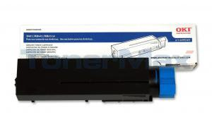 OKIDATA MB-451 TONER CARTRIDGE 1.5K (44992405)