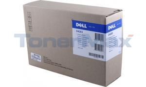 DELL 1710N IMAGING DRUM KIT BLACK (310-7042)